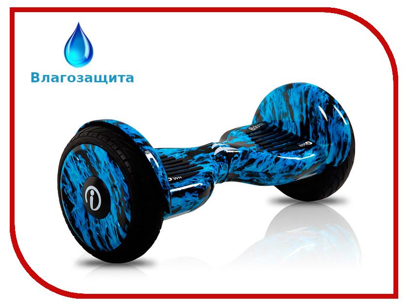 Гироскутер iBalance Prem WM Всесезонный Blue Fire ib-105aw009
