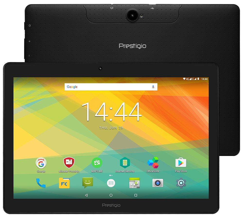 Планшет Prestigio Grace PMT3201 4G (MediaTek MT8735 1.0 GHz/2048Mb/16Gb/GPS/LTE/Wi-Fi/Bluetooth/Cam/10.1/1280x800/Android)
