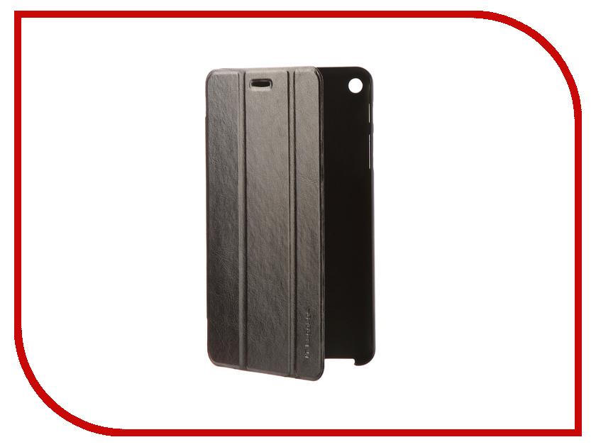 Аксессуар Чехол Huawei Media Pad T2 7.0 IT Baggage Ultrathin Black ITHWT1725-1