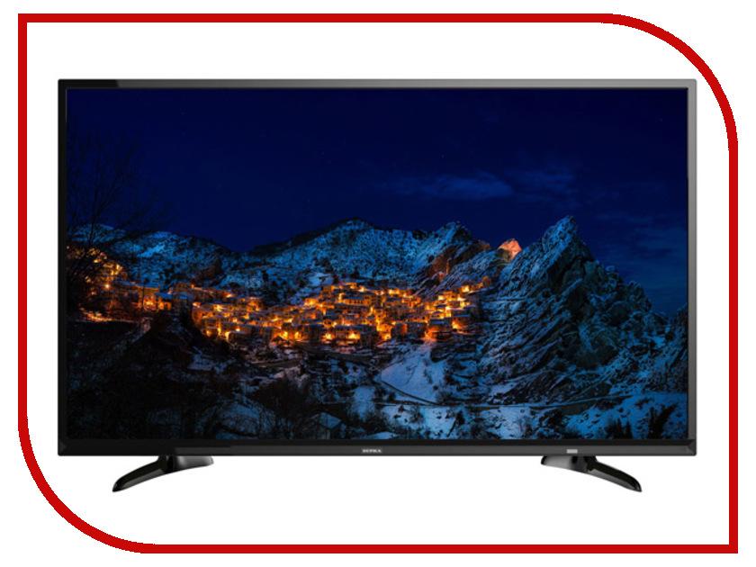 Телевизор SUPRA STV-LC40ST1000F телевизор supra stv lc24t660wl