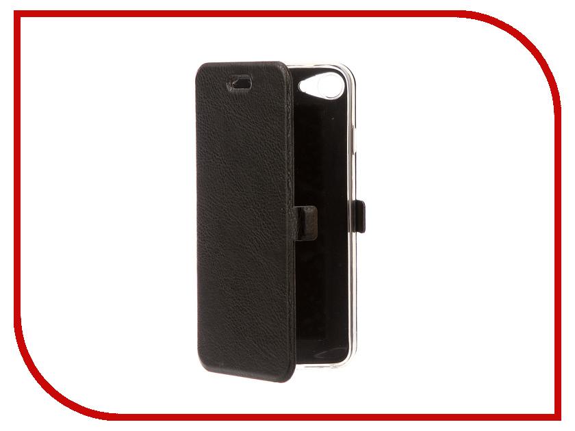 Аксессуар Чехол CaseGuru Magnetic Case для APPLE iPhone 7 Glossy Dark Black 99858 promate akton s5 чехол накладка для samsung galaxy s5 black