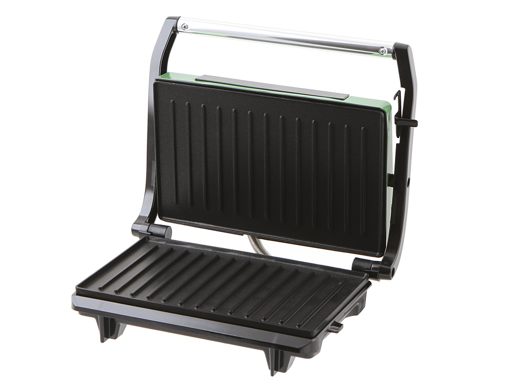 лучшая цена Сэндвичница Kitfort Panini Maker KT-1609-3 Green
