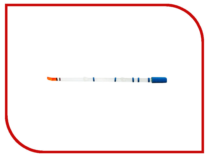 сторожок Dixxon Универсал Экстра 3 рессоры Лавсановый 200x0.5mm (5шт) SL27-200-050
