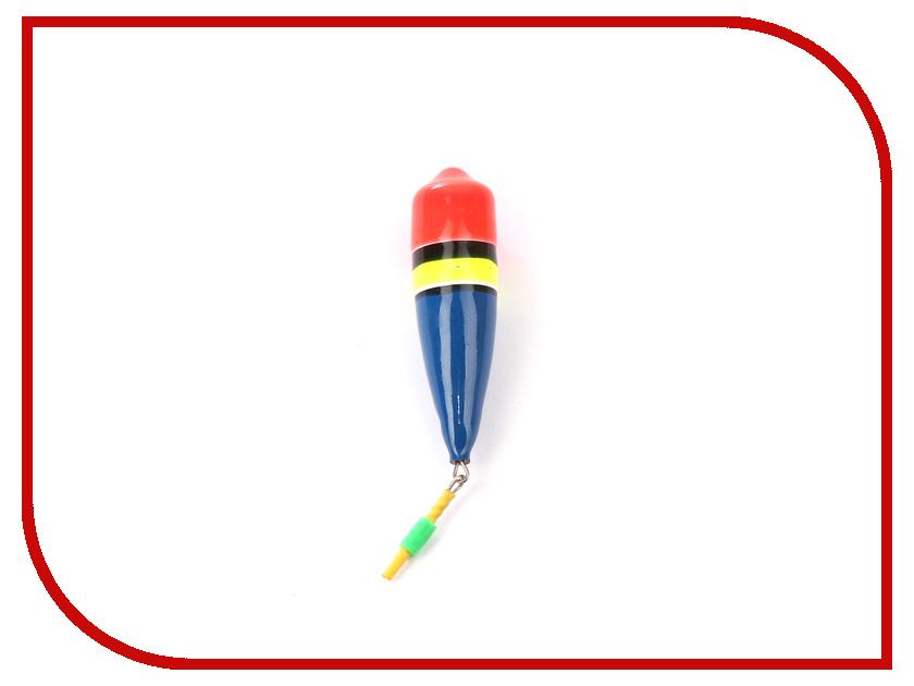 Поплавок Super Balsa 006-30 3гр Одинарный (10шт) Blue 006-30С от Pleer