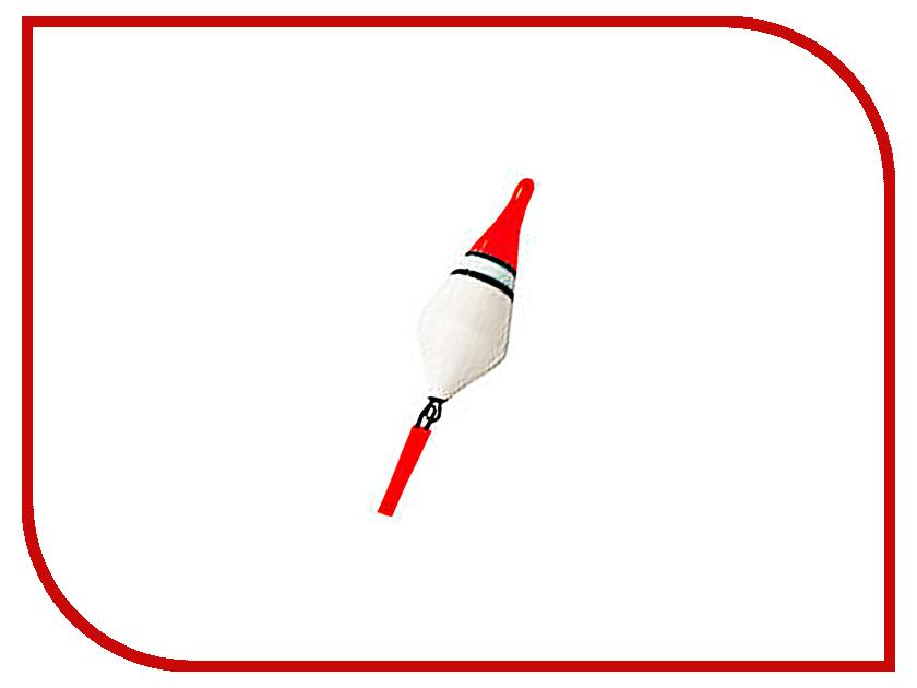 Поплавок Super Balsa 003-20 2гр Одинарный (10шт) White 003-20Б от Pleer