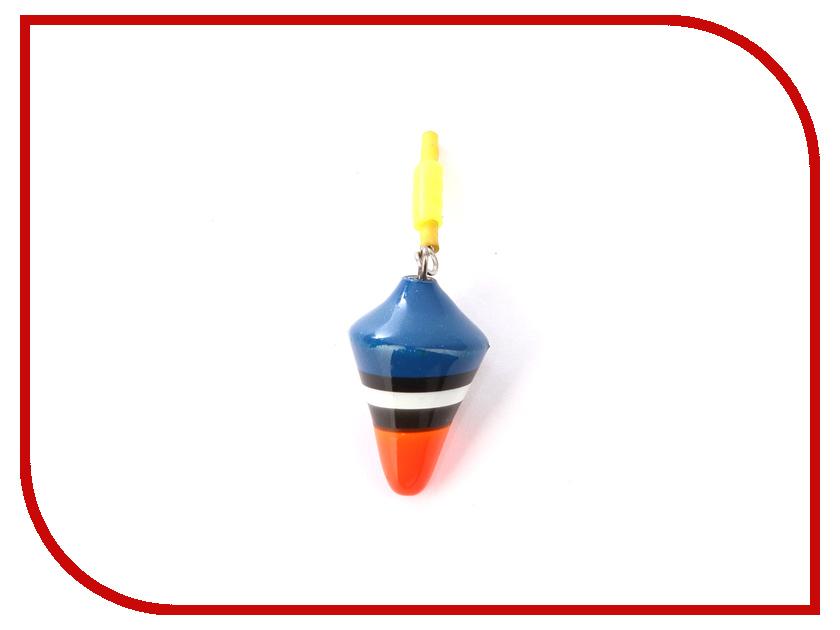Поплавок Super Balsa 003-10 1гр Одинарный (10шт) Blue 003-10С