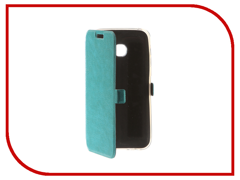 Аксессуар Чехол для Samsung Galaxy A3 2017 CaseGuru Magnetic Case Turquoise 99859 magnetic smart pu leather cover case stand cover case for 2016 acer iconia tab 10 a3 a40 tablet acer a3 a40 stylus gift