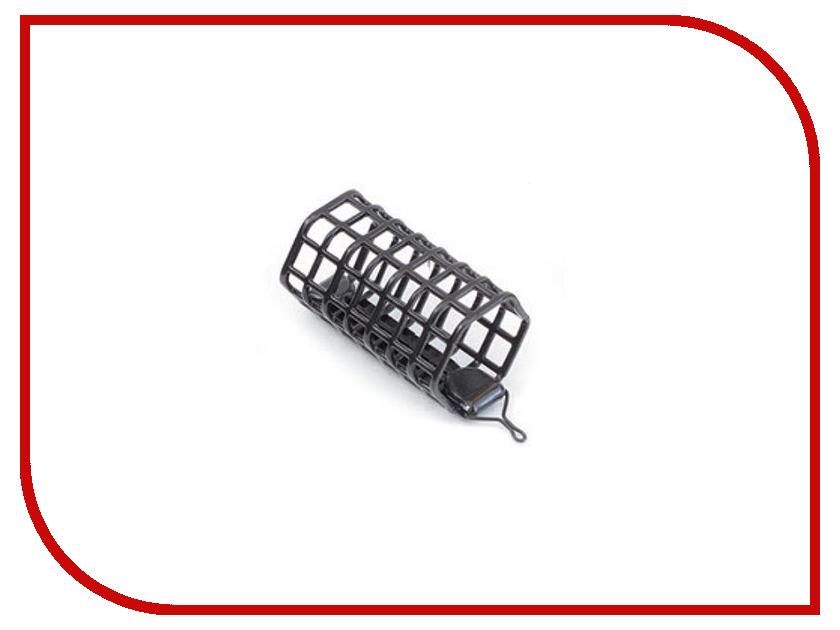 Кормушка Пирс Фидерная Шестигранная l-50mm 40g (10шт) 13-16-660 кормушка пирс стальная прямоугольная 40g 10шт