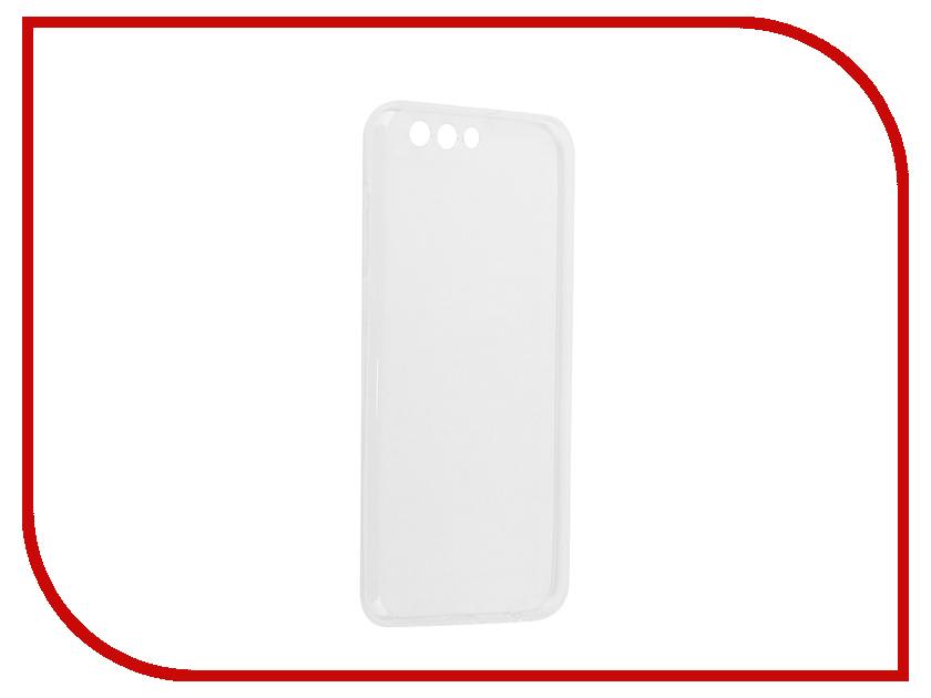 Аксессуар Чехол ASUS Zenfone 4 ZE554KL DF Silicone Super Slim aCase-45 силиконовый чехол для asus zenfone 4 selfie pro zd552kl df acase 43