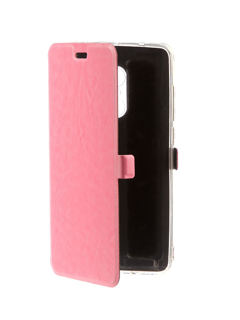 Аксессуар Чехол CaseGuru для Xiaomi Redmi Note 4 Magnetic Case Glossy Light Pink 99971 hp 400 omen