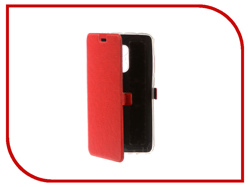 Аксессуар Чехол для Xiaomi Redmi Note 4 CaseGuru Magnetic Case Ruby Red 99976 аксессуар чехол xiaomi redmi 3s caseguru коллекция спорт рис 2 89898