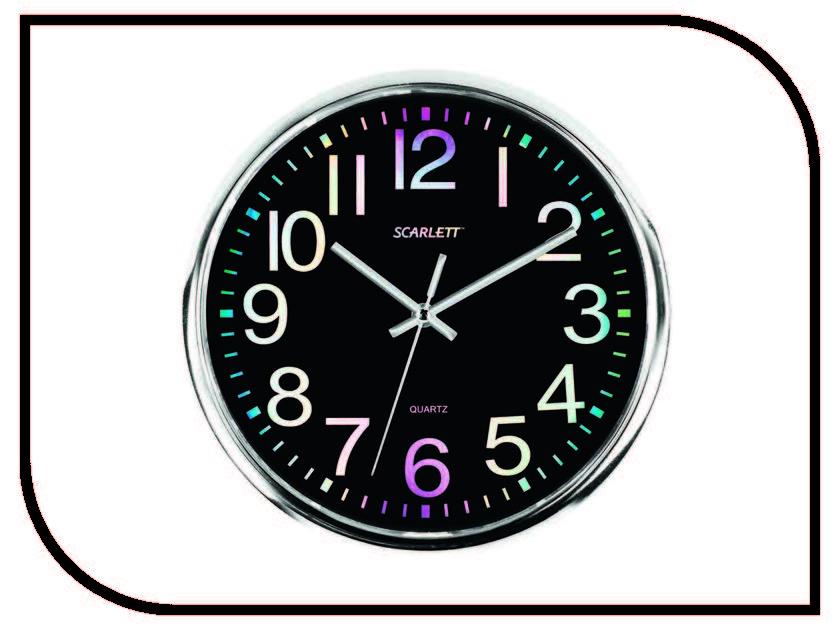 Часы Scarlett SC-WC1010O scarlett sc fd421002