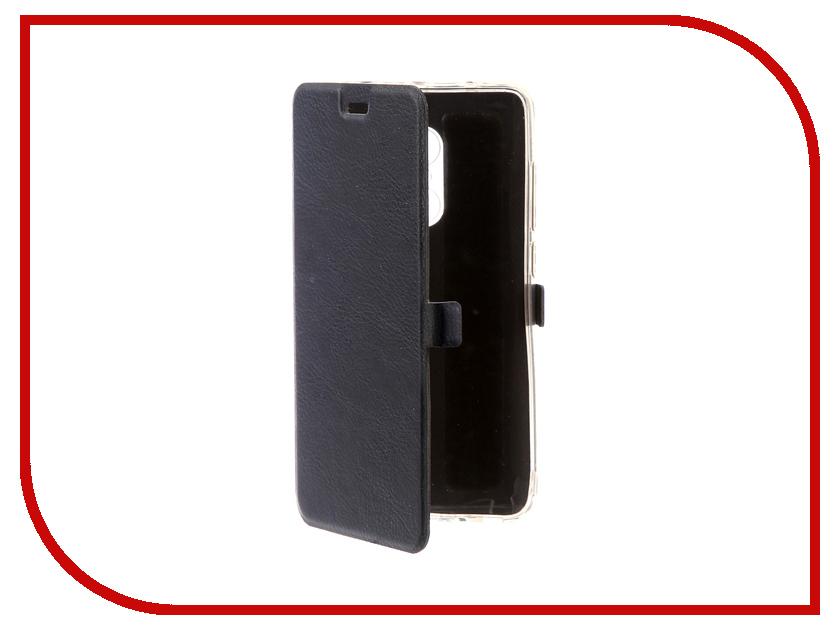 Аксессуар Чехол для Xiaomi Redmi Note 4 CaseGuru Magnetic Case Azure Blue 99974 funi a4 magnetic sheet blue