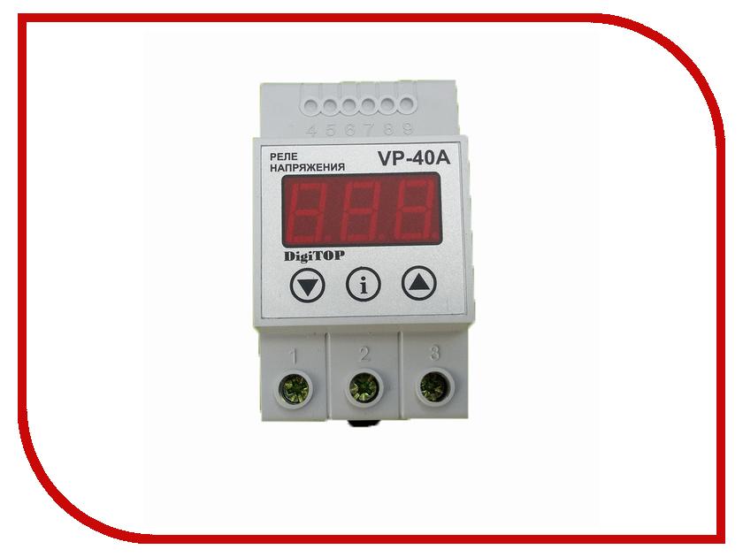 цена на Реле контроля напряжения Digitop VP-40A