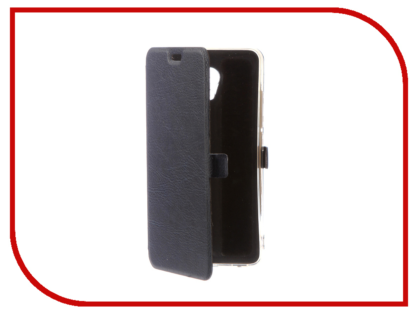 Аксессуар Чехол Meizu M5c CaseGuru Magnetic Case Azure Blue 100543 гарнитура meizu ep 51 blue
