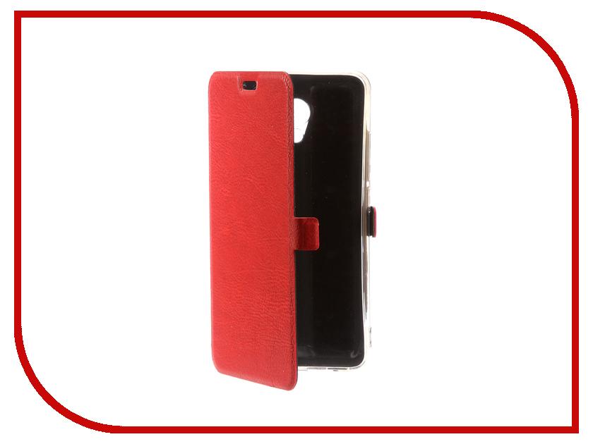 Аксессуар Чехол Meizu M5c CaseGuru Magnetic Case Ruby Red 100545 аксессуар чехол meizu u10 caseguru коллекция патриотизм рис 2 89624