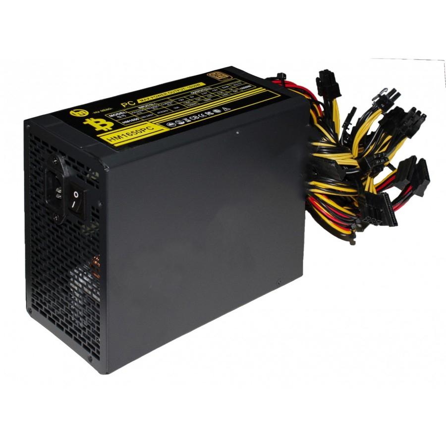 Блок питания Palmexx BitcoinDigger KM1650PC 1650W