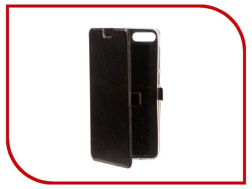Аксессуар Чехол для ASUS ZenFone 4 Max ZC520KL CaseGuru Magnetic Case Glossy Black 101429 аксессуар чехол для samsung galaxy j5 2016 caseguru magnetic case glossy black 100494