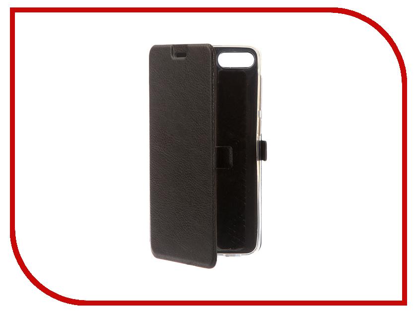 Аксессуар Чехол ASUS ZenFone 4 Max ZC520KL CaseGuru Magnetic Case Dark Black 101434 аксессуар защитное стекло asus zenfone 4 max zc520kl luxcase 0 33mm 82315