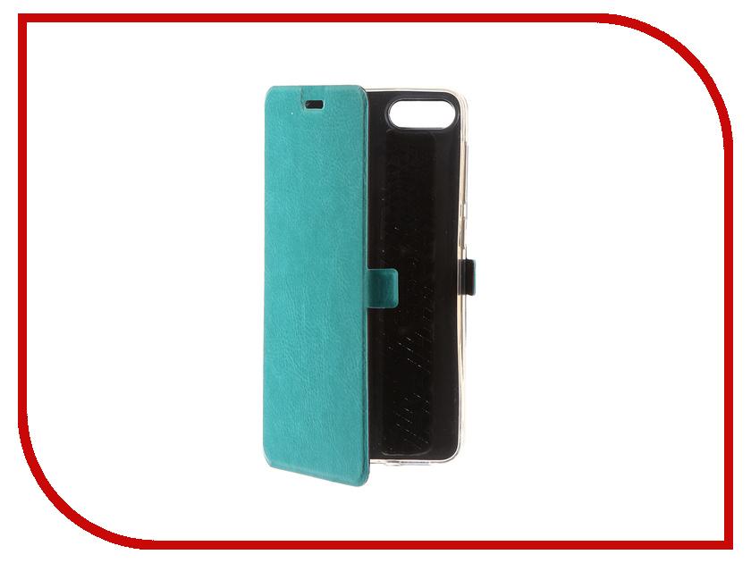 Аксессуар Чехол ASUS ZenFone 4 Max ZC520KL CaseGuru Magnetic Case Turquoise 101423 аксессуар защитное стекло asus zenfone 4 max zc520kl luxcase 0 33mm 82315