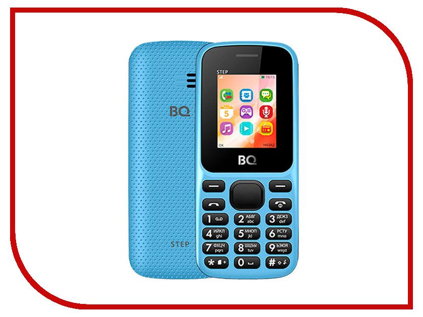 Сотовый телефон BQ 1805 Step Blue