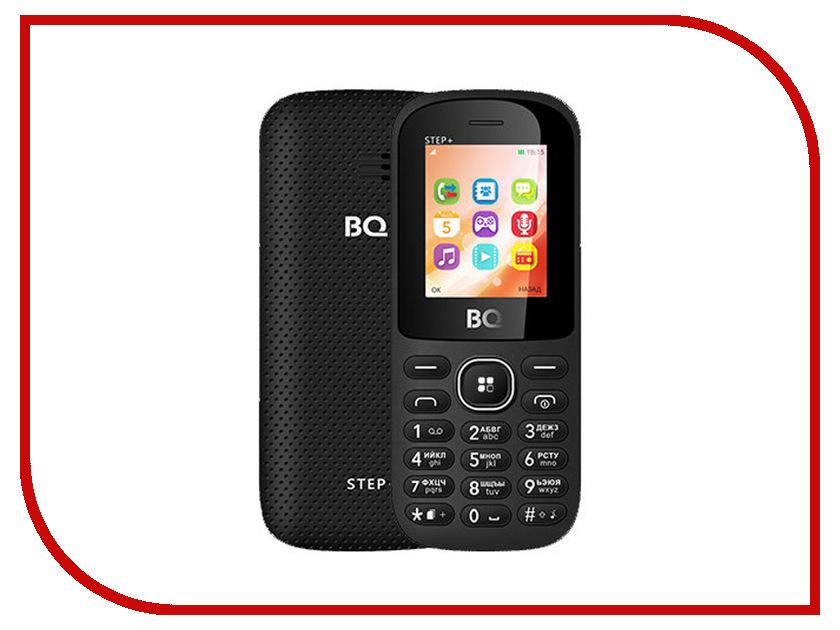 Сотовый телефон BQ 1805 Step Black