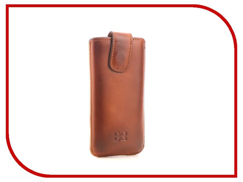 Аксессуар Чехол Bouletta Multi для APPLE iPhone 5 / 5S / SE Brown MCMULbrrst2I5 клип кейс ibox crystal для iphone se 5 5s серый