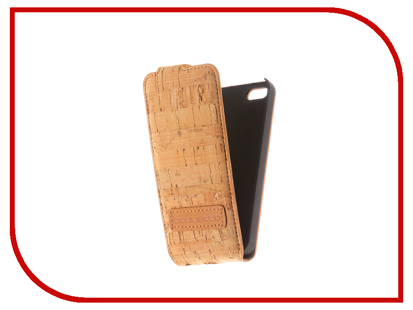 Аксессуар Чехол Bouletta Flip Stand для APPLE iPhone 5 / 5S Tree MCFLCK1IP5 apple iphone 5 в китае