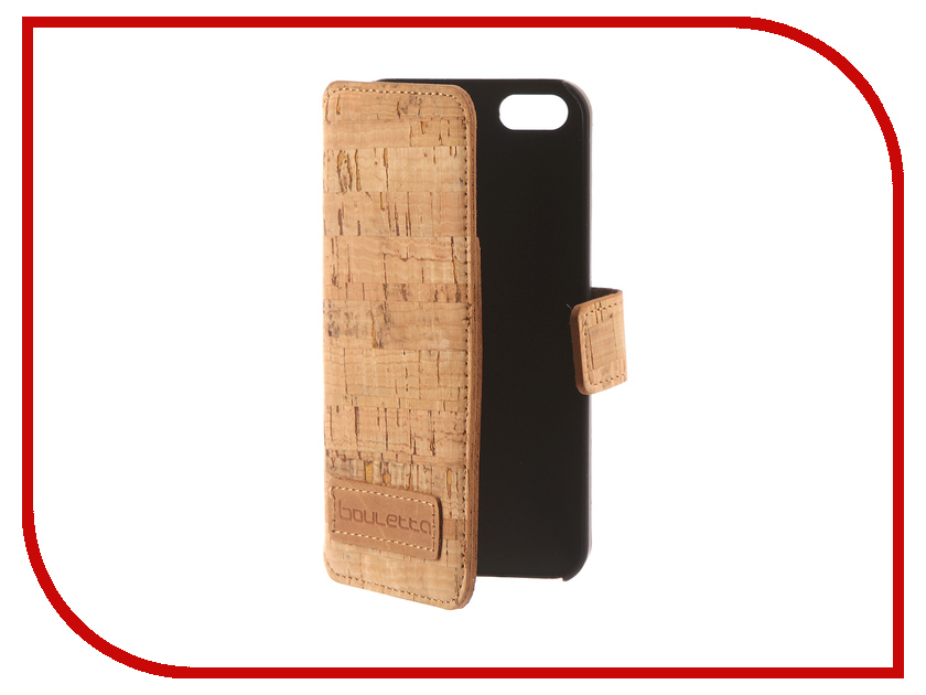 Аксессуар Чехол-книжка Bouletta Wallet для APPLE iPhone 5 / 5S / SE CK1 WCck1IP5 apple iphone 5 в китае