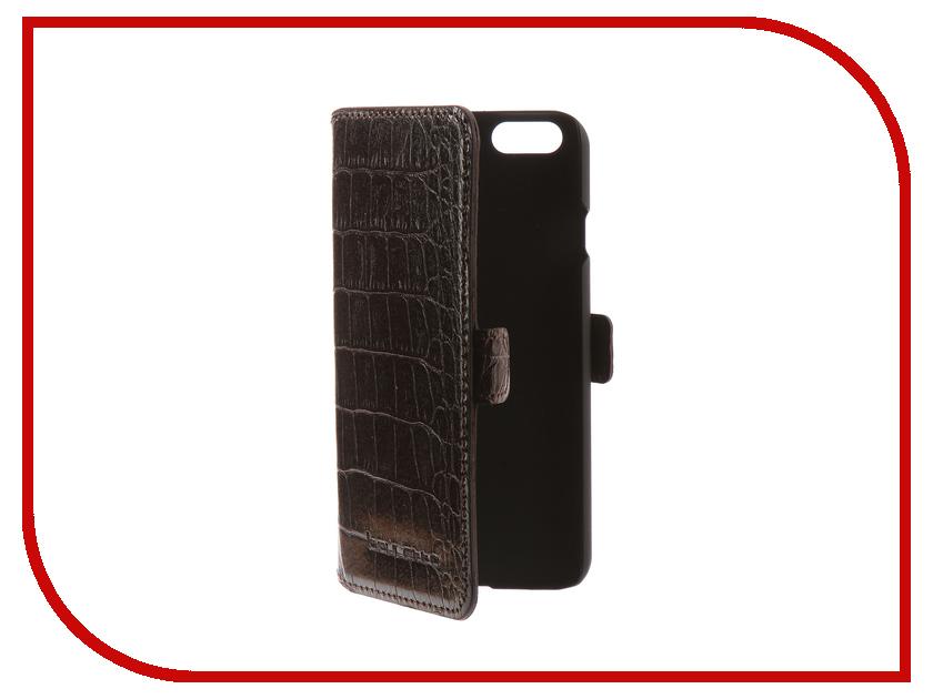 Аксессуар Чехол Bouletta Wallet для APPLE iPhone 6 / 6S Brown MCWLBRK2I6 аксессуар чехол bouletta для apple iphone 7 brown mcbbkbrn6i7