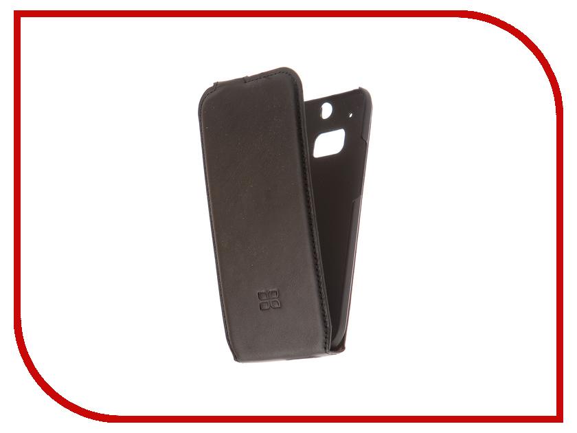 Аксессуар Чехол HTC One M8 Bouletta Flip Stand Black MCFLBLRST1HTC8 htc one m8 16gb купить дешево