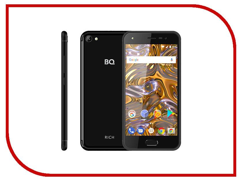 где купить Сотовый телефон BQ BQ-5012L Rich дешево