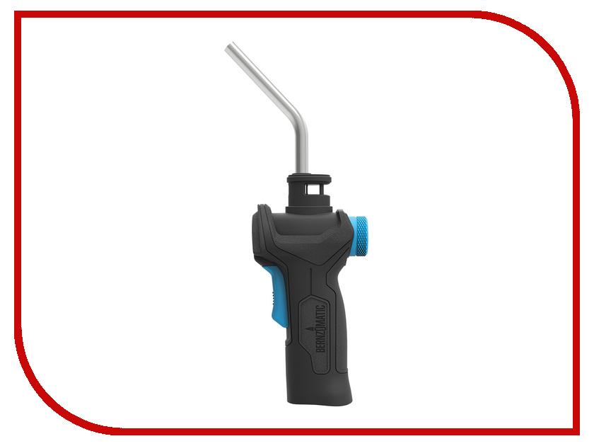 Газовая горелка BernzOmatic TS3500 бутановая газовая горелка bernzomatic st 2200 t микро