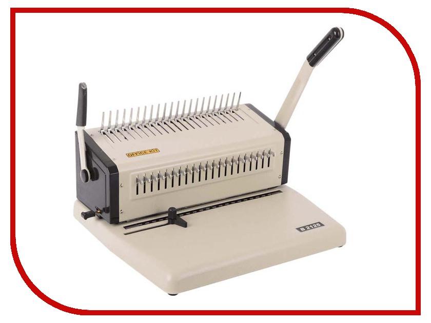 Переплетная машина Office Kit B2125