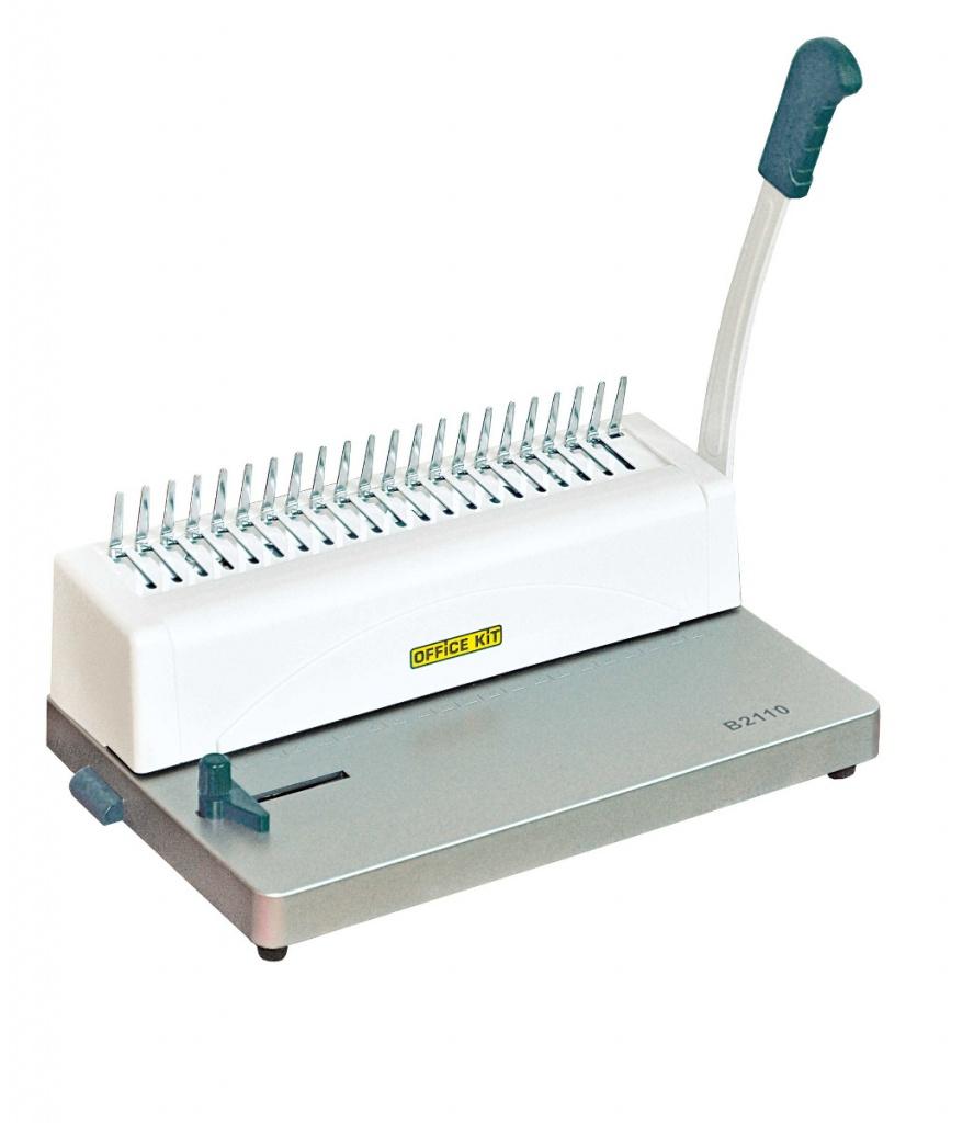 Переплетная машина Office Kit B2110