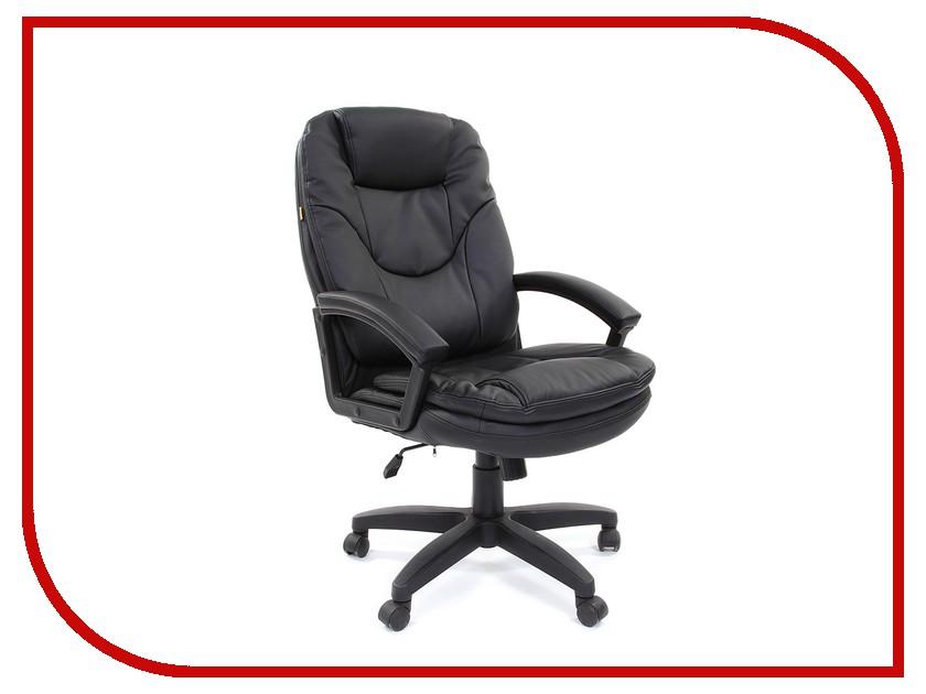 Компьютерное кресло Chairman 668 LT Black 00-06113129 chairman 668 lt 6113129