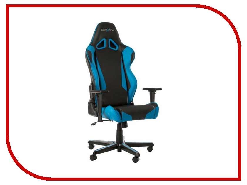 Компьютерное кресло DXRacer OH/RM1/NB new original for hp4250 4350 fuser assembly rm1 1082 000 rm1 1082 110v rm1 1083 000cn rm1 1083 000 rm1 1083 220v on sale