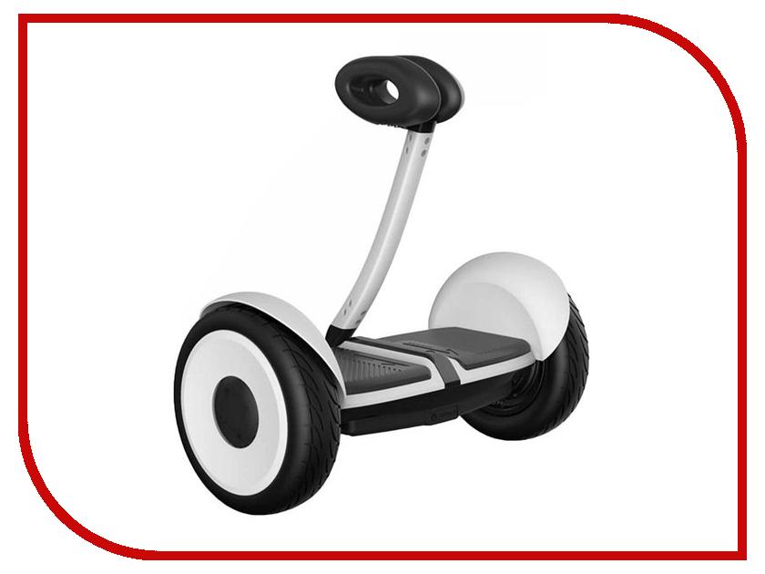 Сегвей Ninebot miniLITE сегвей hoverbot robot mini black