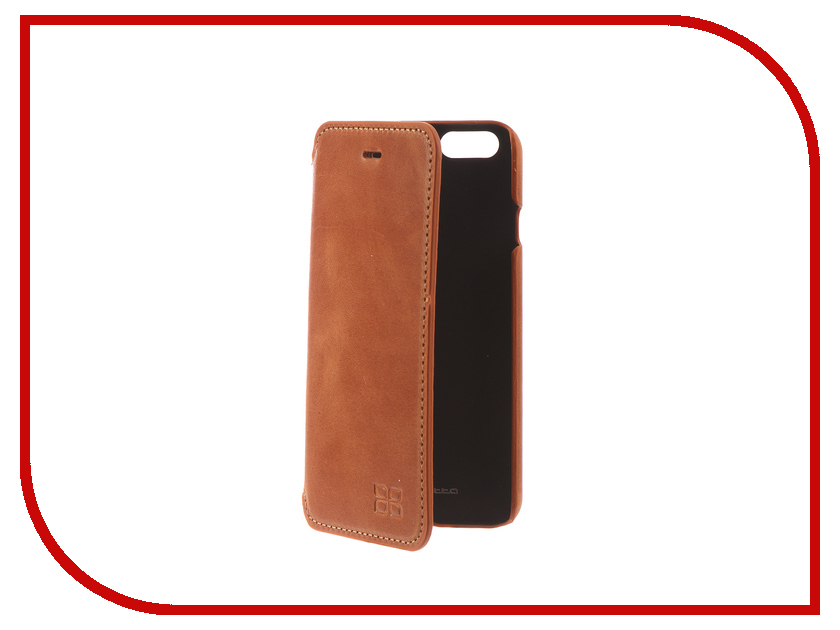 Аксессуар Чехол-книжка Bouletta Ultimate для APPLE iPhone 6 / 6S Light Brown MCUBBRRST2I6 скидки apple pay