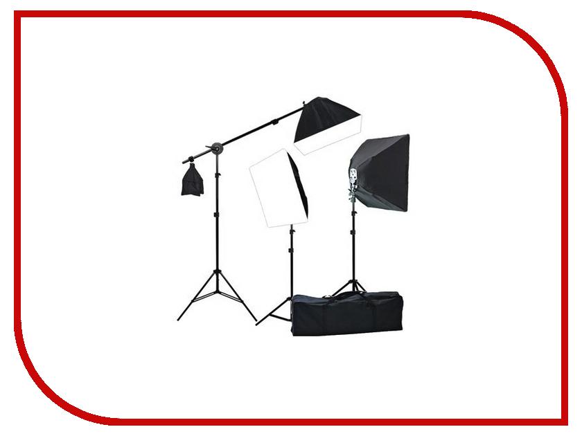 Комплект студийного света FST 001 fst e 250