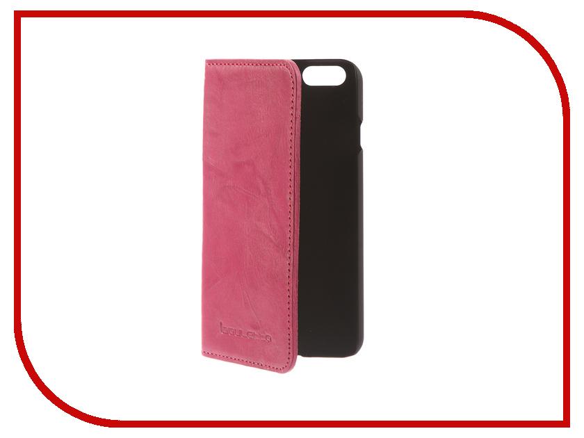 Аксессуар Чехол Bouletta для APPLE iPhone 6 / 6S Red MCBF19Ri7 скидки apple pay