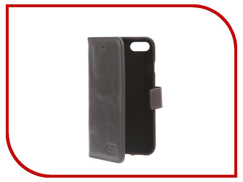 Аксессуар Чехол Bouletta Wallet ID для APPLE iPhone 7 / 8 Black WCcz01iP7 каталог bouletta