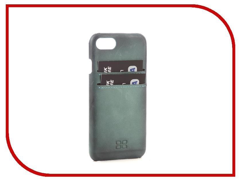 Аксессуар Чехол-бампер Bouletta Ultimate для APPLE iPhone 7 Light Blue MCUJBlG14I7 аксессуар чехол бампер burkley snap on для apple iphone 7 plus black bmcujblrst1i7p