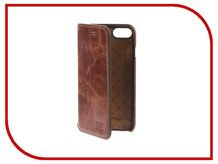 Аксессуар Чехол Bouletta Ultimate для APPLE iPhone 7 Brown MCUBBRVS5I7 аксессуар чехол bouletta для apple iphone 7 brown mcbbkbrn6i7
