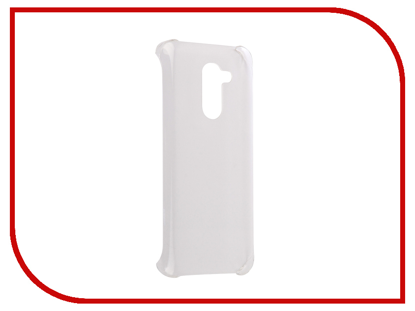 Аксессуар Чехол Alcatel 5046D A3 Transparent GS5046