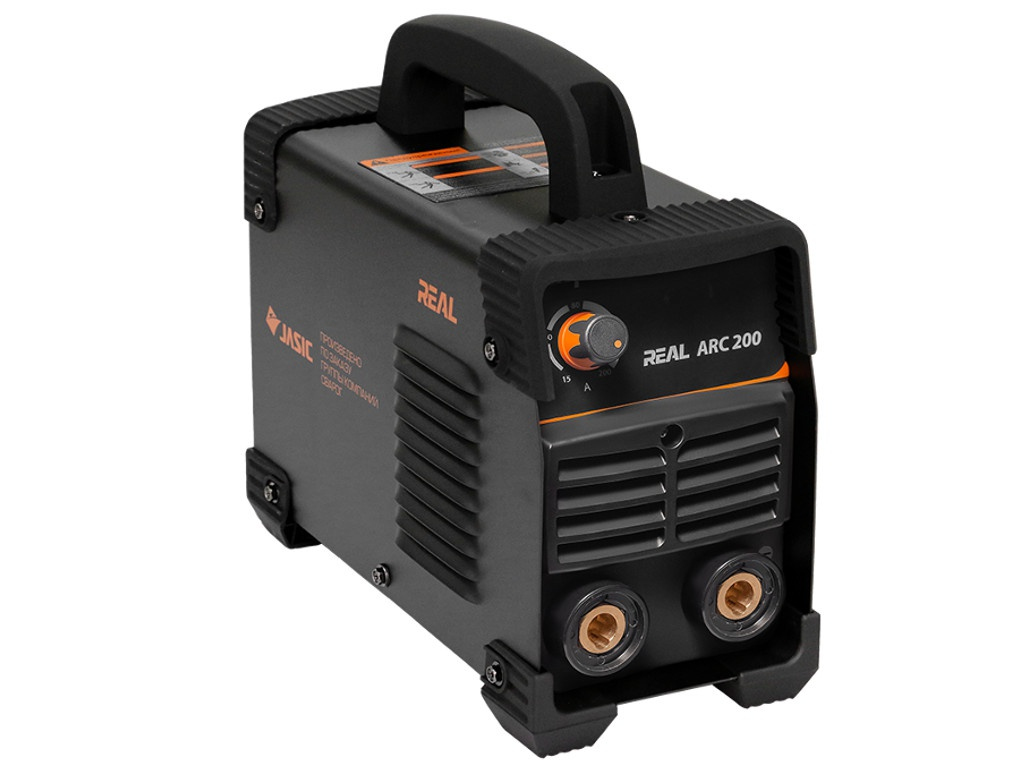 Сварочный аппарат Сварог ARC 200 Real Z238N Black