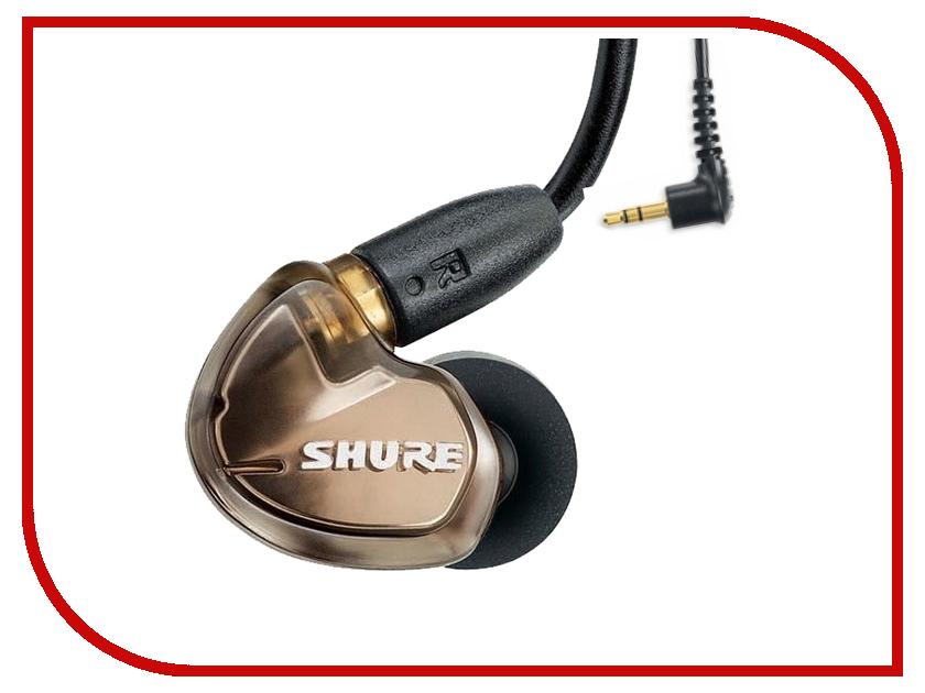 Shure SE535-V-RIGHT...