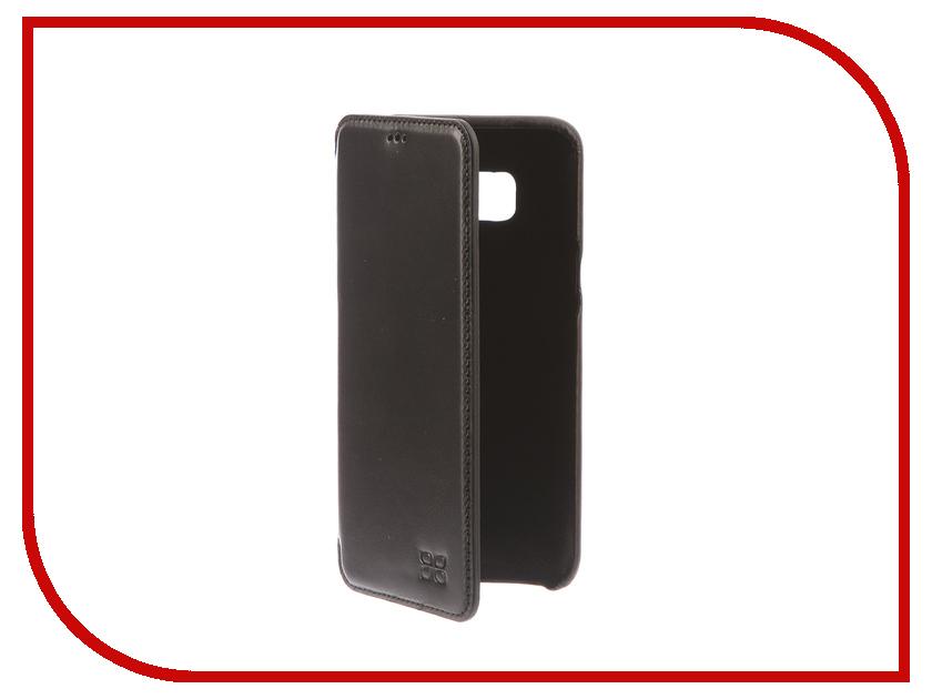 Аксессуар Чехол-книжка Samsung Galaxy S8 Plus Bouletta Ultimate Black MCUBBRrst1S8pl оригинальный samsung galaxy s8 s8 plus nillkin 3d ap pro полноэкранный экранный протектор экрана