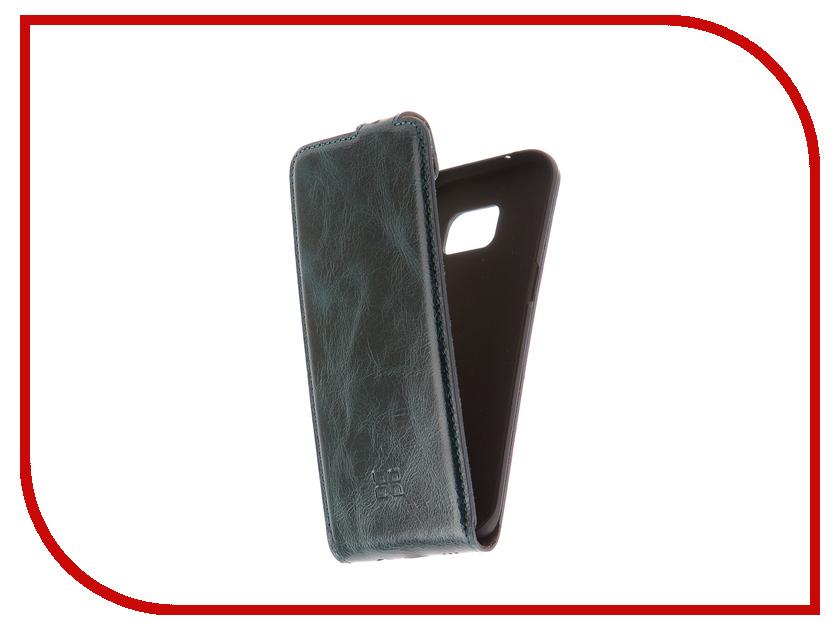 Аксессуар Чехол Samsung Galaxy S7 Edge Bouletta Flip Stand Blue MCFLBLVS6S7E аксессуар чехол samsung galaxy s7 edge plus cojess tpu 0 3mm transparent глянцевый