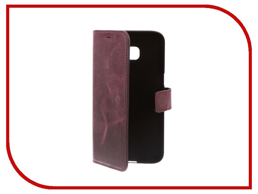 Аксессуар Чехол-книжка Samsung Galaxy S7 Edge Bouletta Wallet G7 MCWLBRG7S7E pink samsung s7